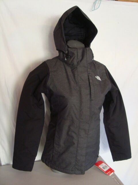 popular brand lowest discount casual shoes The North Face Black Women's Inlux Insulated Jacket (Brand New) NWT Size XS