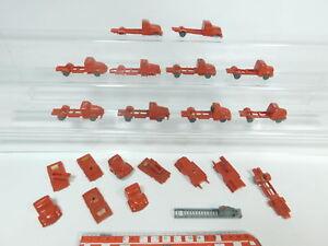AW463-0-5-Wiking-H0-1-87-partes-de-aficionados-fuego-620-Dodge-de-Magirus-MB-etcetera-etcetera