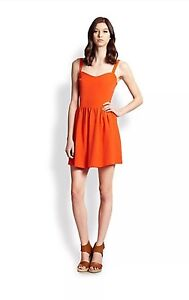 739d131754535 NWT Womens Joie Coral