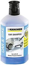KARCHER 1l 3-in - 1 Auto Shampoo spina e Clean-Detergente a pressione