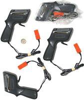 4pc Tomy Aurora Afx Ho Slot Car Short Lead Plug In Controller Unused Bulk Aw Too