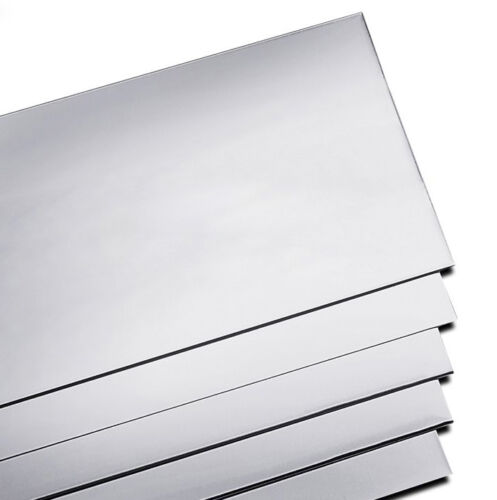 SALE Sterling Silver 20mm x 20mm Sheet Fully Annealed Soft All Sizes NEW PRICE!