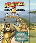 Madagascar Escape 2 Africa  Funfax by Dorling Kindersley Ltd (Hardback, 2008)