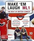 The Best of British Make EM Laugh DVD 10 Discs Region 0