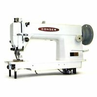 Consew 205rb Head Only Sewing Machine Consew No Table No Motor Head Only