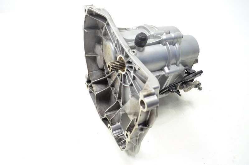 BMW R1200GS GEARBOXES