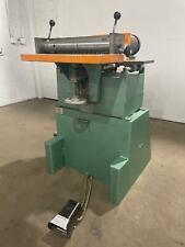 Ritter R850 Drawer Drill Line Dowel Dowel Boring Machine Horizontalvertical