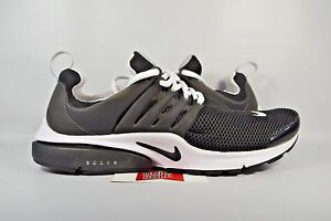save off ad628 d8da6 Image is loading NEW-Nike-Air-Presto-BR-Breeze-QS-BLACK-