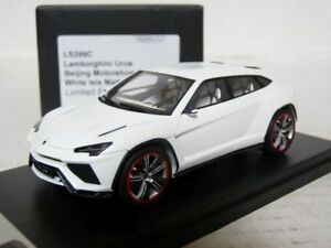 Looksmart-LS399C-1-43-2012-Lamborghini-Urus-Handmade-Resin-Model-Car