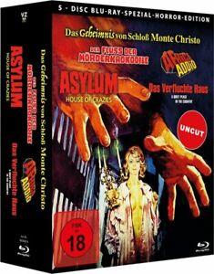 Spezial-Horror-Edition (NEU) (ab 18) | eBay