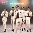 The Definitive Collection by The Temptations (Motown) (CD, Jan-2009, Universal Distribution)