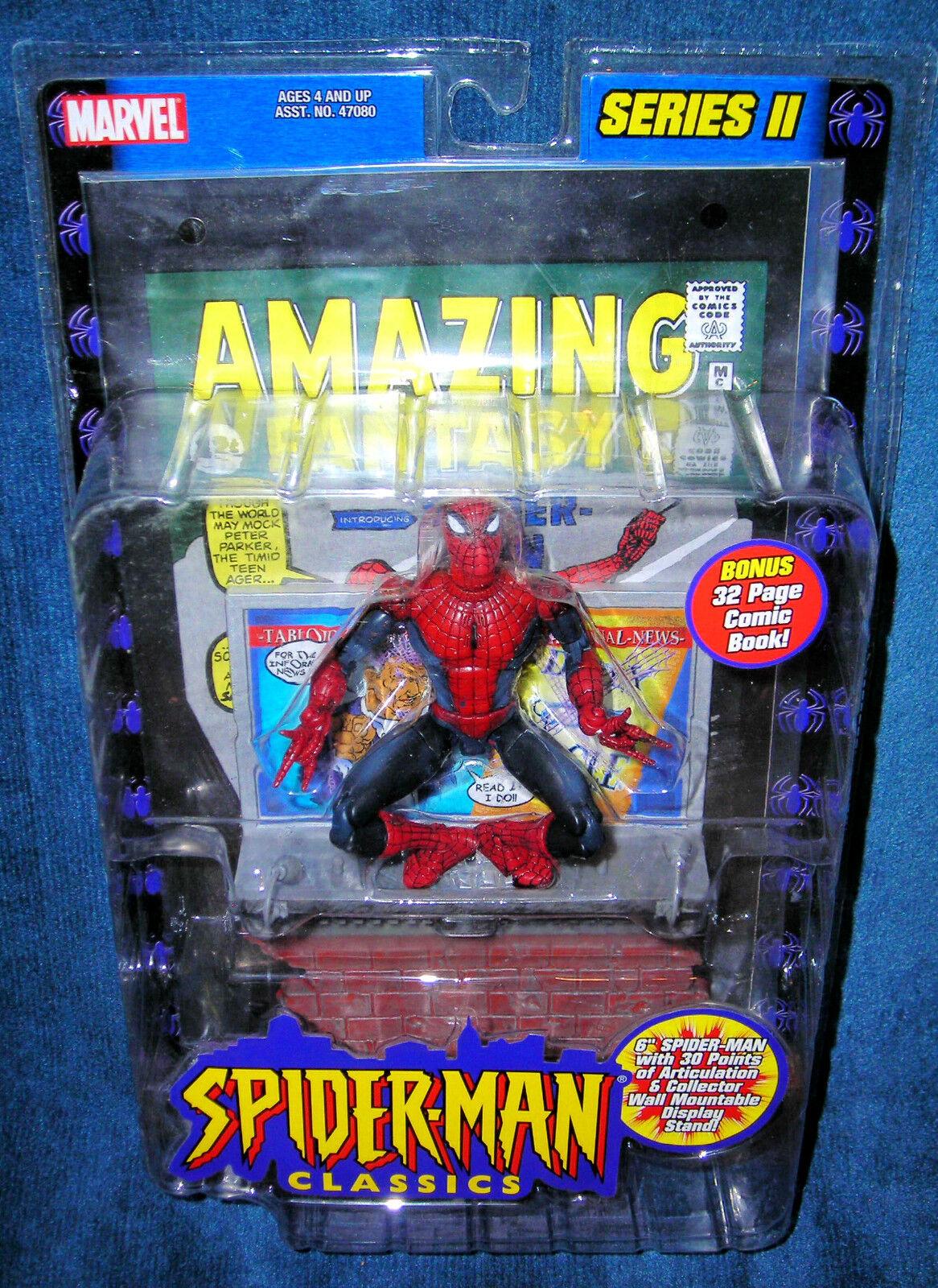 Amazing fantasy - spider - man - klassiker marvel - legenden peter parker avengers universum