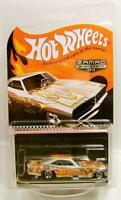 Hot Wheels 69 Dodge Charger Diecast Car Toys