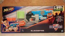 Nerf Zombie Strike Sledgefire 22299255 günstig kaufen Spielzeug-Bogen, -Armbrust & -Dart