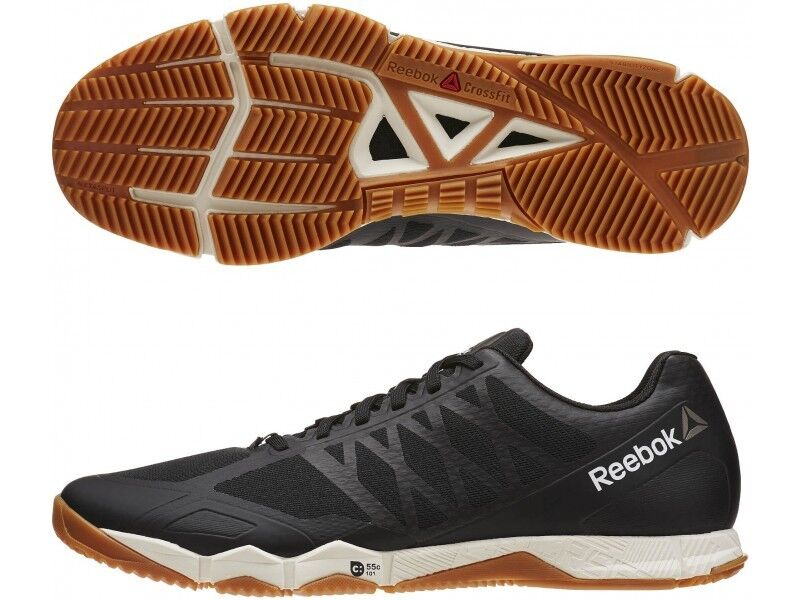 MENS REEBOK CROSSFIT SPEED TR SHOES / TRAINERS IN - LTD EDITION - IN TRAINERS STOCK 955ff8