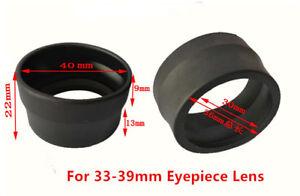 2pcs-33-38-mm-caoutchouc-oculaire-Eye-Cups-gardes-pour-33-39-mm-stereo-microscope-Lens