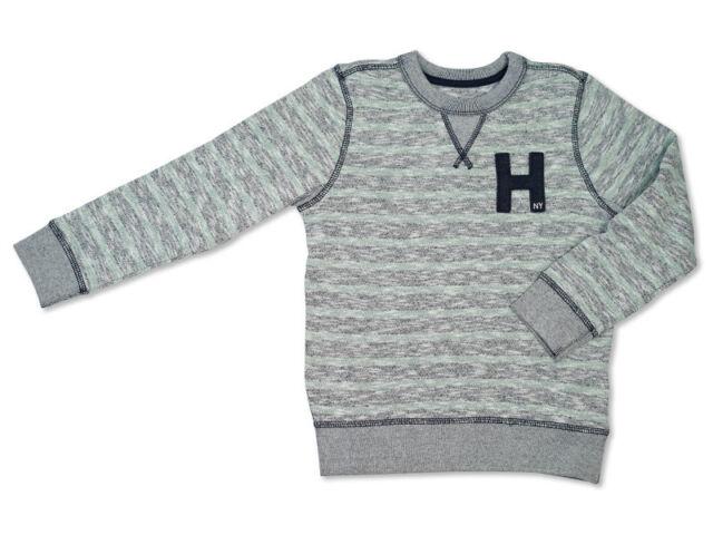 uk billig verkaufen offizieller Laden neueste Kollektion Tommy Hilfiger Pullover Slub Stripe Size 116, 128, 140, 164 as 2016 New  59-69