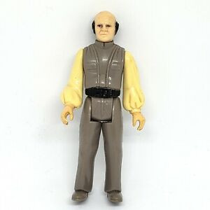 Star-Wars-Lobot-Vintage-Action-Figure-1980-Hong-Kong-Body-Only-ESB-Kenner