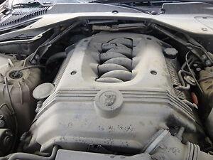 2004 2005 Jaguar Xj8 Xj8l Vanden Plas V8 4 2 Engine Ebay