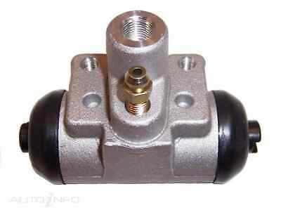 PROTEX REAR WHEEL CYLINDER SUIT HOLDEN RODEO RA SERIES 4CYL /& V6 2003-2008 x1