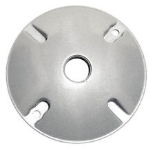 4 In Round Weatherproof Covers One Hole 0 5 In Gray For Sale Online Ebay