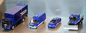 THW-De-4-Jeu-Mercedes-Benz-Sprinter-U-300-Unimog-Atego-Coffret-construction-1-87
