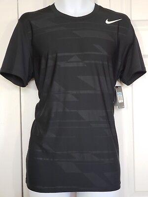 Nike Advantage Tread Herren Tennis Polo Shirt Mit Dri Fit