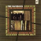 Step It Up by The Bamboos (CD, Mar-2006, Tru Thoughts)