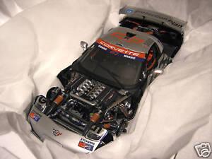 Chevrolet Corvette C5r Daytona 1999 Goodwrench 1/12 Gmp G1200704 Voiture Miniatu