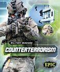 Counterterrorism by Nelson Yomtov, Nel Yomtov (Hardback, 2016)