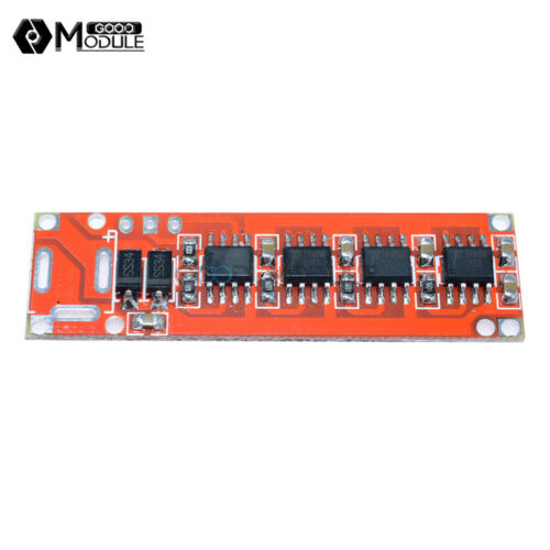TP4056 4.2V 3A High Current Lithium Battery Charging Board Charger Module
