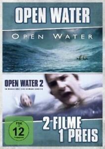 Open-Water-1-amp-2-DVD-deutsch-gebraucht-wie-neu