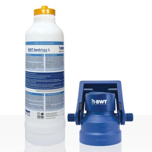 Bestmax L costituita WATER BWT SET Incl more filtro acqua testa filtro