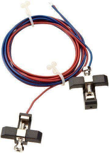 Ambitieux Track Power Terminal W/wire - Accessory - Lgb 50160 Pratique Pour Cuire