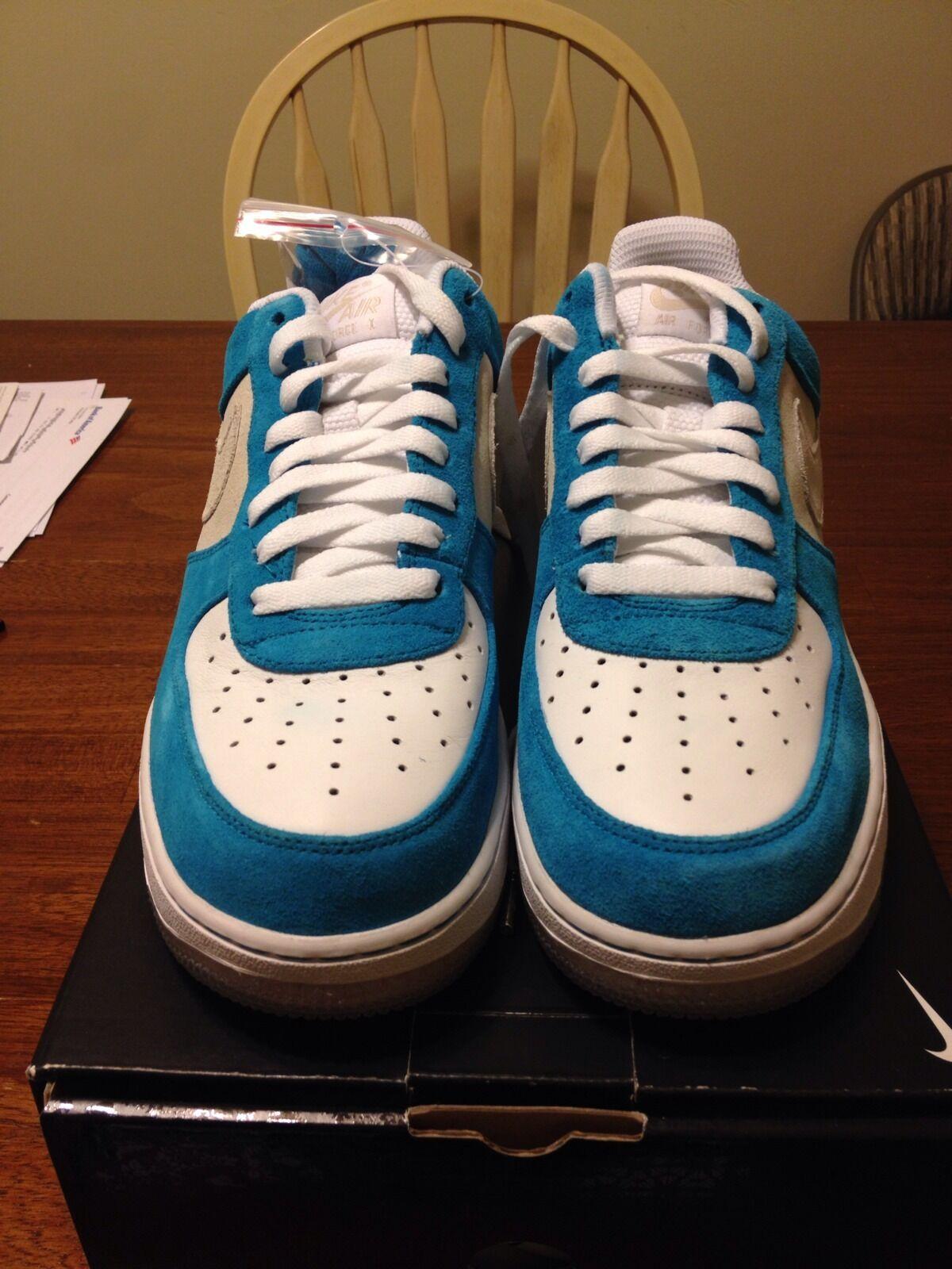 Nike air force id 1 id force sz - 8 838fb2