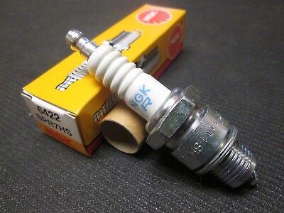 NGK Resistor Sparkplug BPR7HS for Suzuki LT80 QUADSPORT 1996-2006
