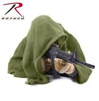 Sniper Veil Green Shemagh