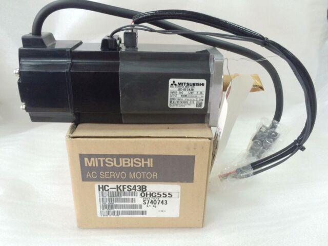 MITSUBISHI SERVO MOTOR HC-PQ13B FREE EXPEDITED shipping HCPQ13B  NEW