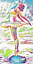 DMC-Modern-Colorful-Cross-Stitch-Embroidery-Pattern-Kits-Chart-PDF-14-count thumbnail 18