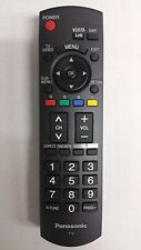 New Original Panasonic TC50A400U TCL32B6 TCL32B6P Viera TV Remote Control