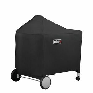 Weber-7152-Grill-Cover-For-Weber-Performer-Premium-Deluxe-Performer-Charcoal