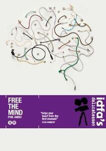 DVD-FREE-THE-MIND-2012-RICHARD-DAVIDSON-NEW-NIEUW-NOUVEAU-SEALED