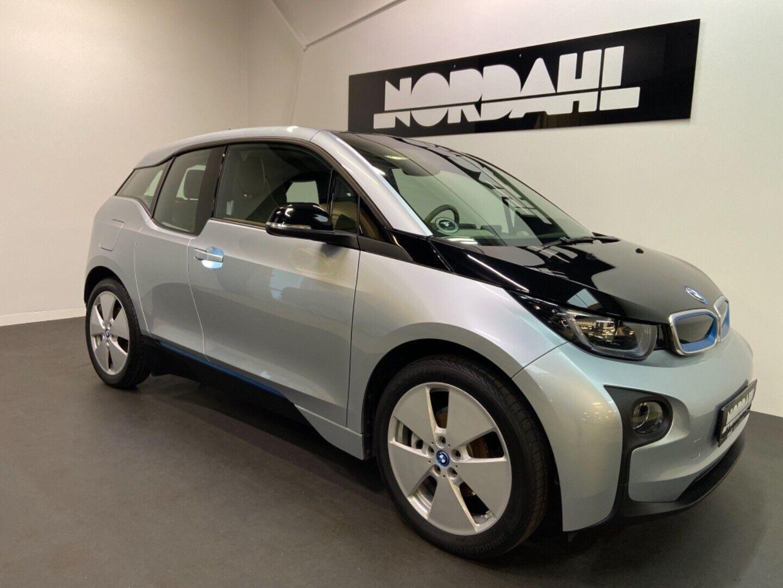 BMW i3  aut. 5d - 178.900 kr.