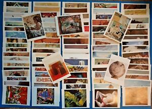 87-Different-Brand-New-Art-Postcards-by-Famous-Artists-JB284