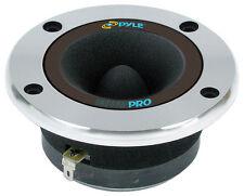 PYLE  Pyle Pro Bullet Tweeter (Sold as pair) 3.75 300W max PDBT19