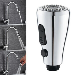G12 Pull Out Spray Head Replacement Universal Kitchen Bathroom