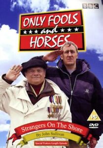 Neuf-Only-Fools-And-Horses-Strangers-On-The-Shore-DVD