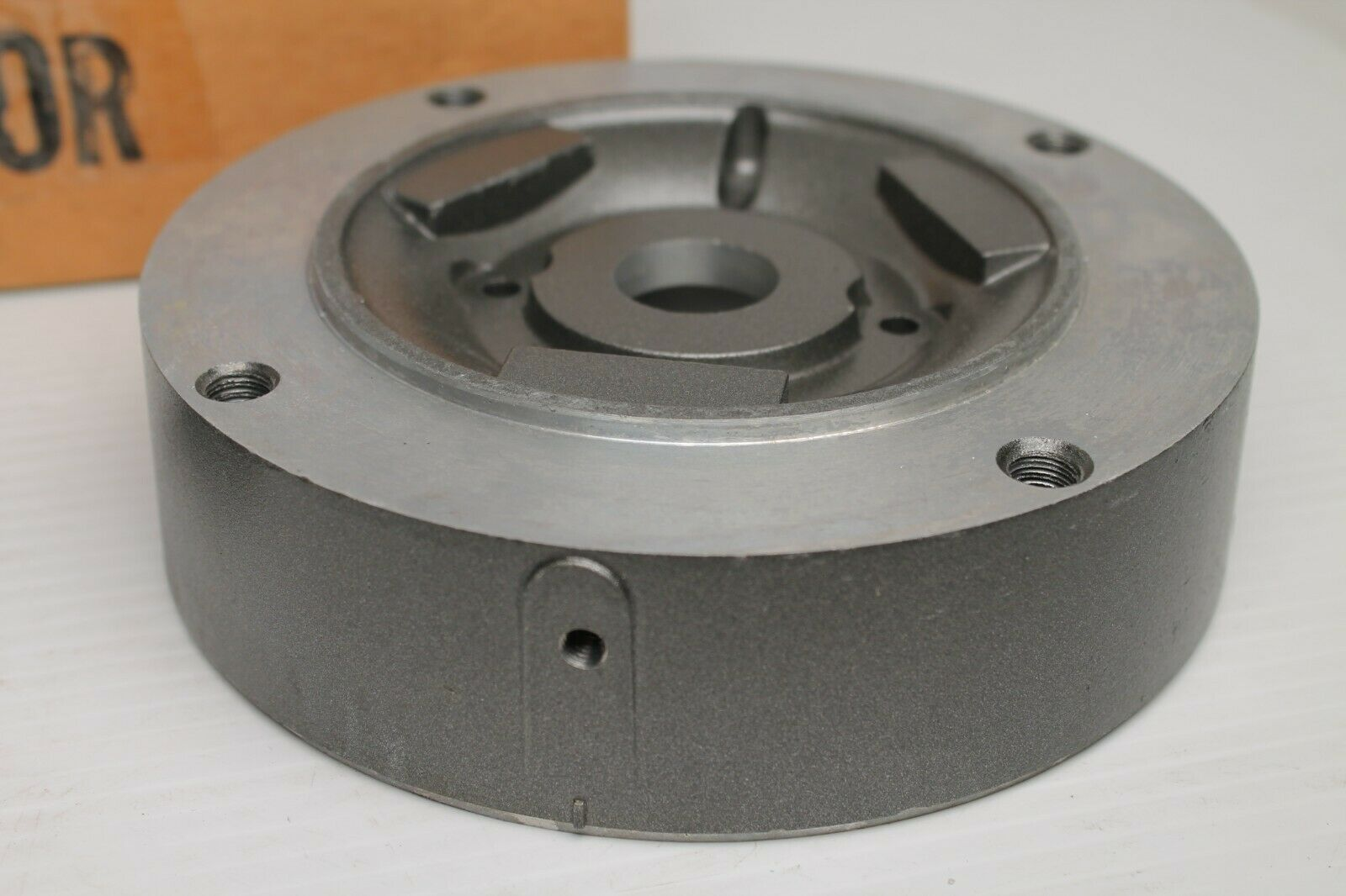 35EP3300 MOTOR END PLATE