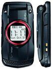 Casio G'zOne Ravine C751 - Black (Verizon) Cellular Phone