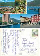 SARNICO,VIAGGIATA -LOMBARDIA(BG)F.G. N.43481